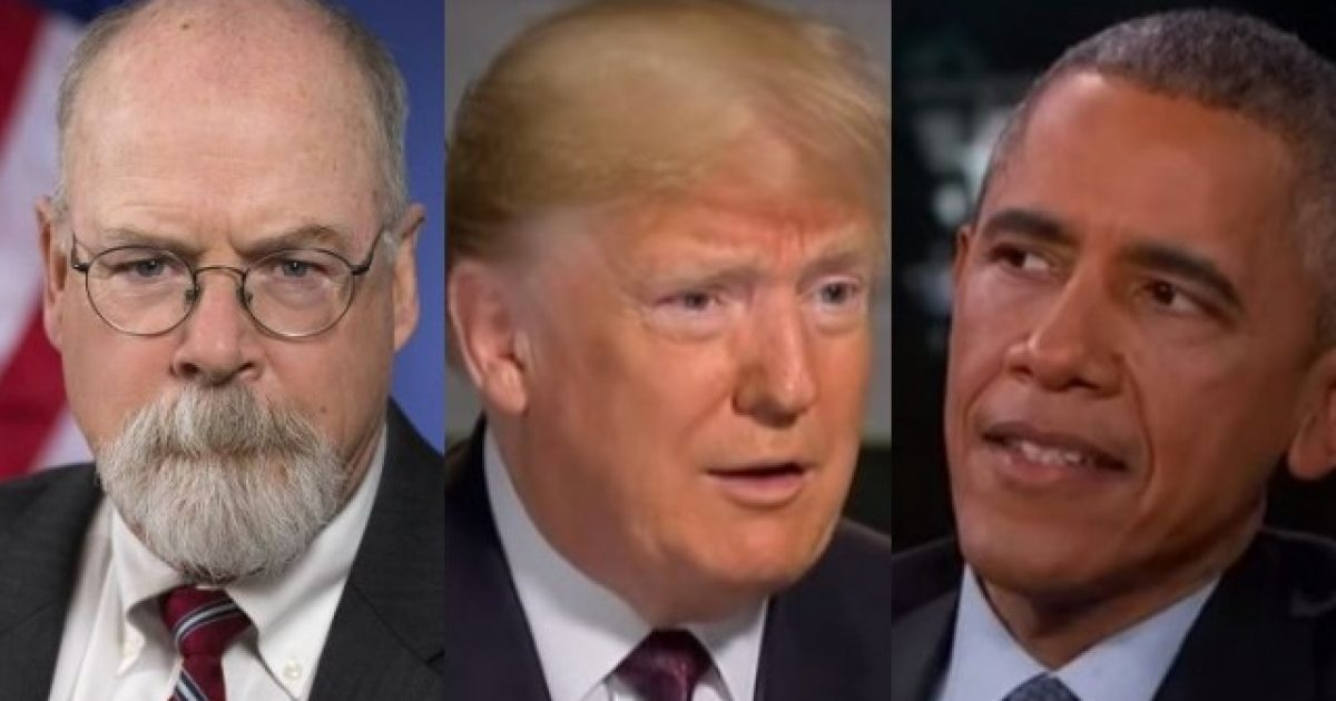 """Photo of Game Time: Trump Says They Are Going After """"Treasonous"""" Coup Leaders"""
