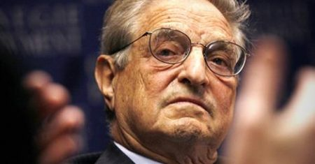 How George Soros Controls The Media: Invests $250 Million to Save Struggling Vice.com