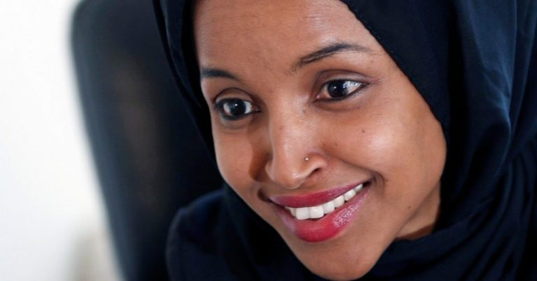 Omar OUT? Minneapolis Star Tribune Admits She May Have Married Her Brother, While State Dems Seek Replacement