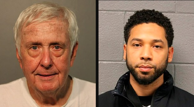 Photo of Kim Foxx Throws The Book At Old White Guy Over False Police Report, Let Jussie Smollett Off For Same Crime