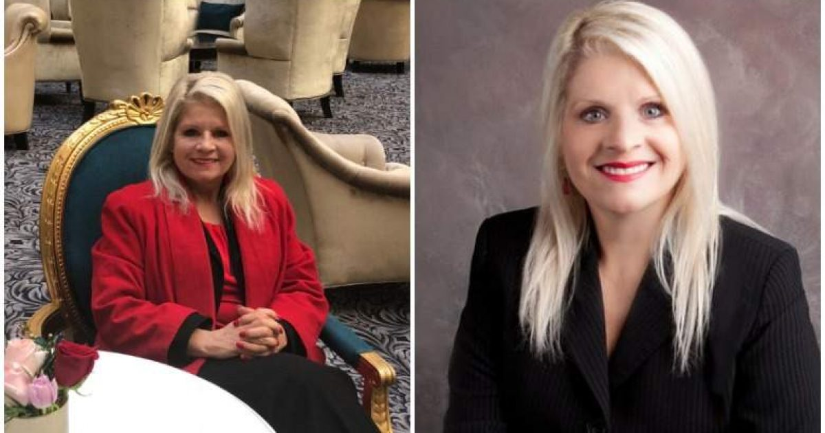 Photo of Murdered GOP Senator Alleged To Have Been Investigating Child Trafficking In Arkansas Government