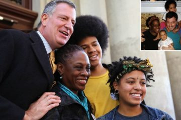 Photo of National Media Blackout: Bill de Blasio's Wife Cannot Account for $850 Million Collected from Taxpayers