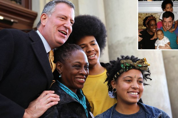 Photo of Liberal Media Blackout: Bill de Blasio's Wife Cannot Account for $850 Million Collected from Taxpayers