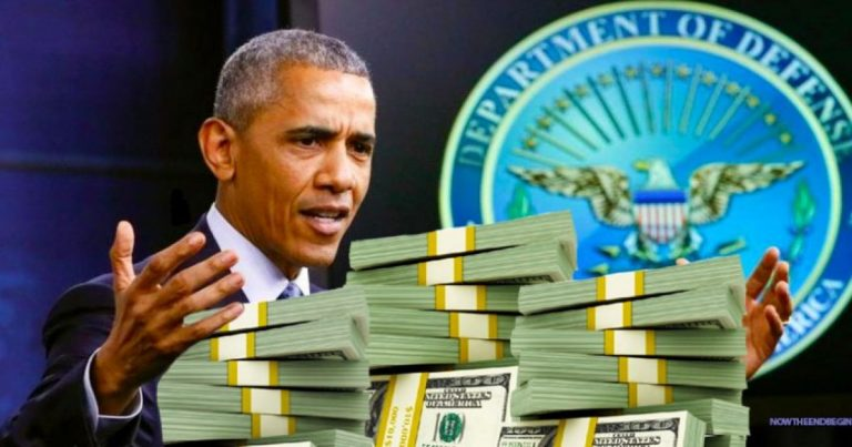 Treason – Report: Former Obama Administration Officials Speaking With Iran