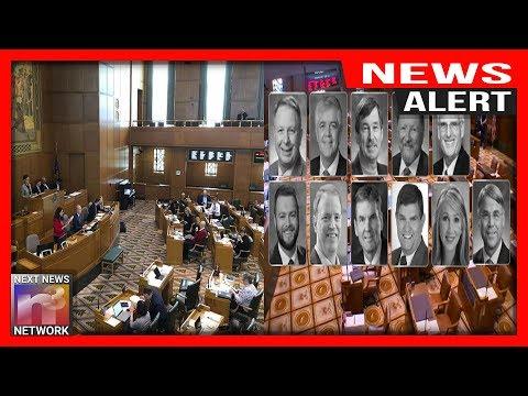 Photo of Video: AWOL Oregon Republicans Have WON!