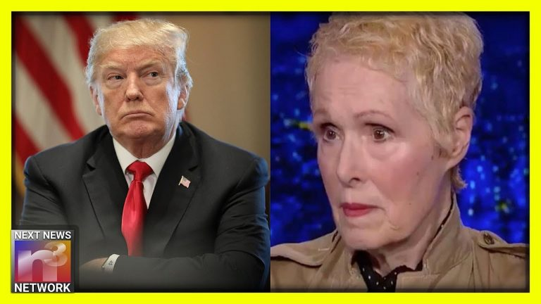 Next News Network Video: Woman Who Claims Trump Raped Her Gives INSANE Answer For Why She WON'T Press Charges