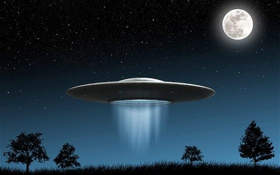 "Photo of Ex-Defense Official: UFOS Pose a ""Vital National Security Threat"""