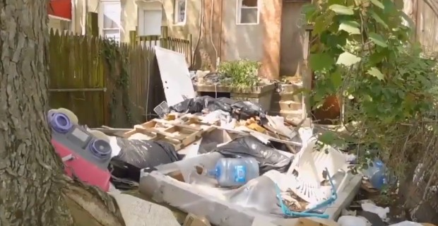 "Photo of Videos Validate President Trump's ""Rodent Infested Mess"" Rant About Baltimore"