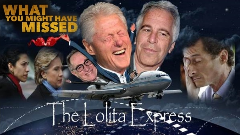 Photo of 5 Stories You May Have Missed During The Media's Reporting On Jeffrey Epstein