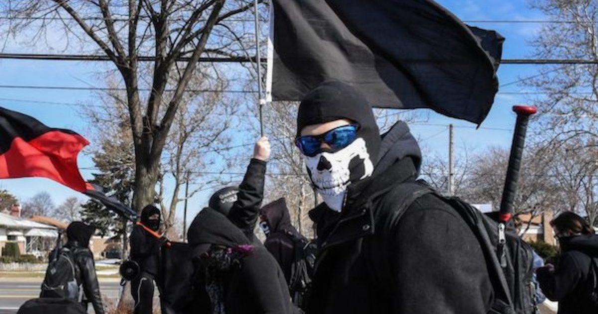 Photo of July 6: Antifa Plans Acid Attacks at Free Speech Rally