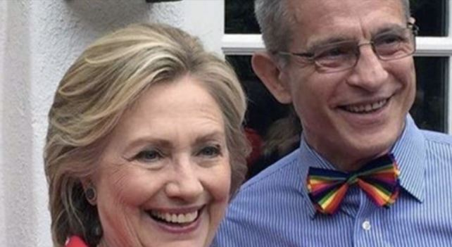 Photo of Top Dem Ed Buck Accused Of Human Trafficking, More Following Death Of Black Escort