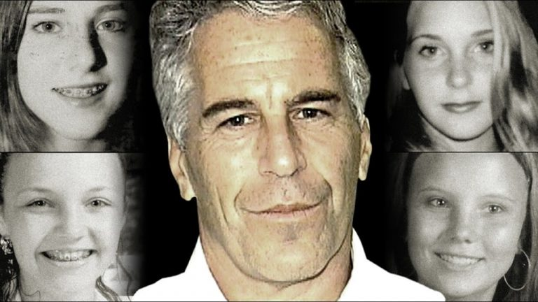 The Jeffrey Epstein Case Has The Potential To Be The Biggest Scandal In American History