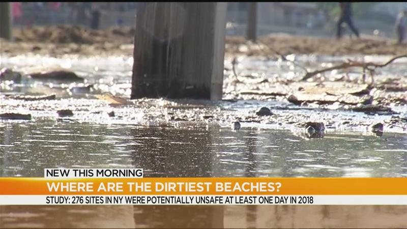 Photo of E. Coli, Flesh-Eating Bacteria, Poop: THESE Are the Dirtiest Beaches in America