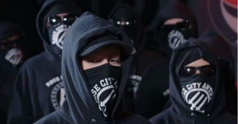 Senate Republicans Introduce Legislation to Designate Antifa as a Terrorist Organization