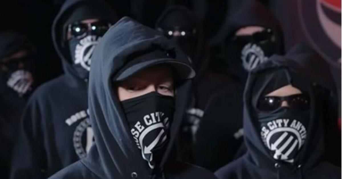 Photo of Senate Republicans Introduce Legislation to Designate Antifa as a Terrorist Organization