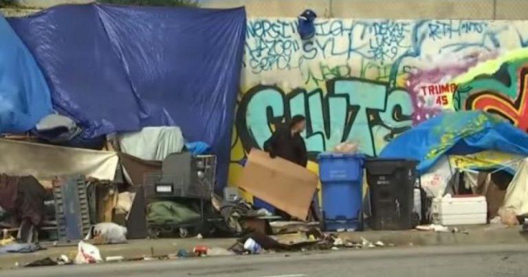 Austin, Texas Turning Into Third World Cesspool Like San Francisco