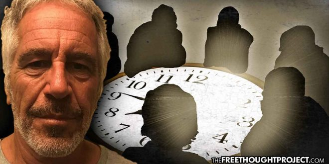 Photo of Jeffrey Epstein is Just the Tip of the Iceberg — Sexual Predators Fill the Ruling Class