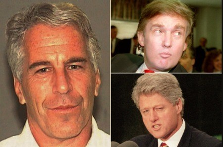 Photo of The Fix is In: Clinton-Epstein Connection Evidence Being Scrubbed, Will this be the Next Trump Witch Hunt?
