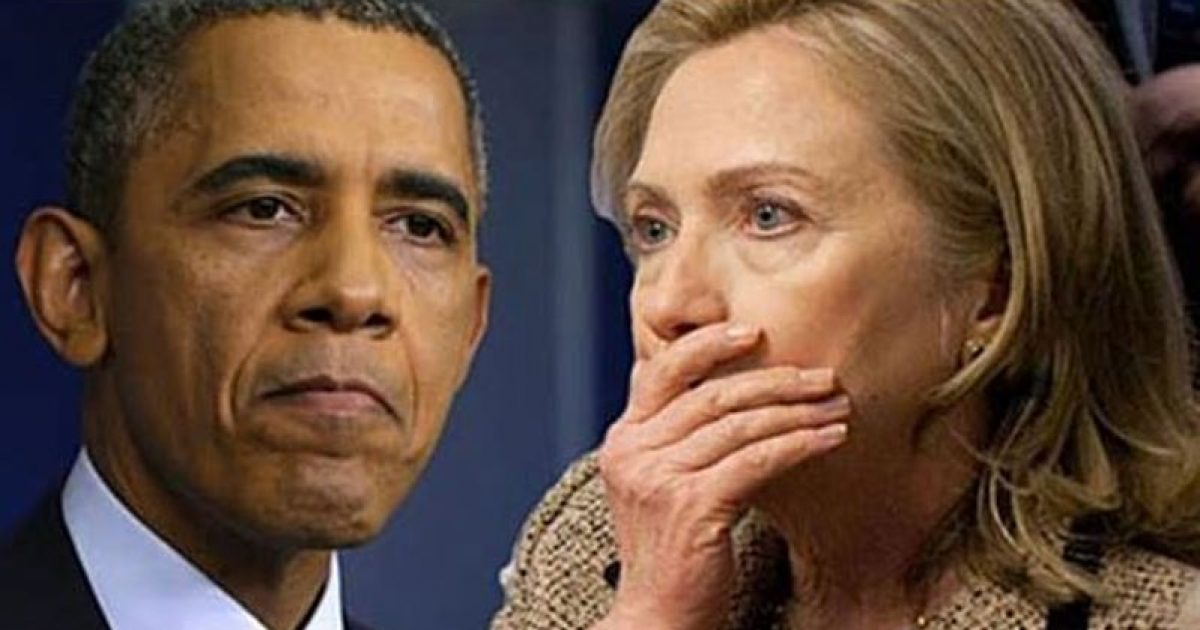 Photo of Judicial Watch Releases Emails Tying Obama's State Department to Steele Dossier
