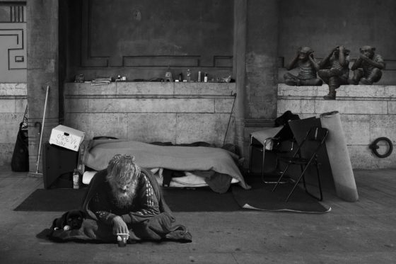 """Photo of California's Homeless Crisis Has Reached """"Epic Proportions"""""""