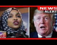ALERT: Ilhan Omar Goes On Live TV And DISRESPECTS The ENTIRE NATION Once Again