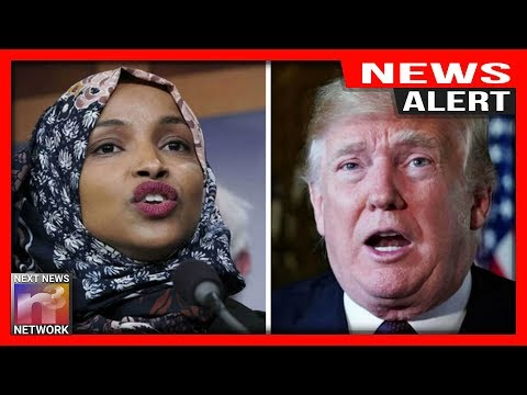 Photo of ALERT: Ilhan Omar Goes On Live TV And DISRESPECTS The ENTIRE NATION Once Again