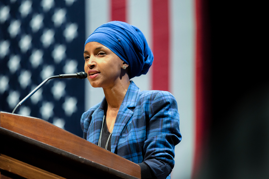 "Photo of Confirmed: Ilhan Omar DID marry her brother to cheat immigration system as White House petition demands investigation into her ""loyalty"" to the U.S."