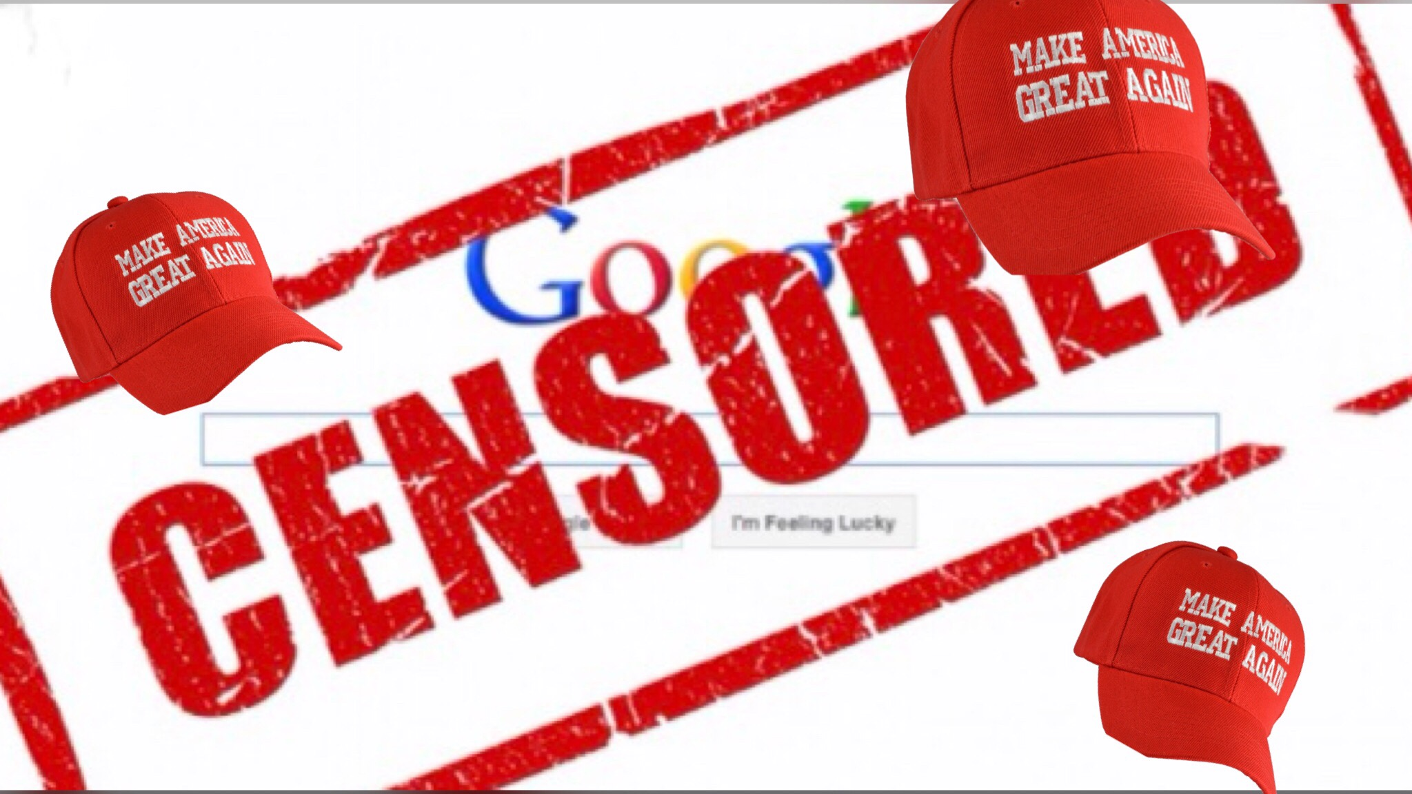 Photo of More Proof That Google Is Manipulating Our Elections