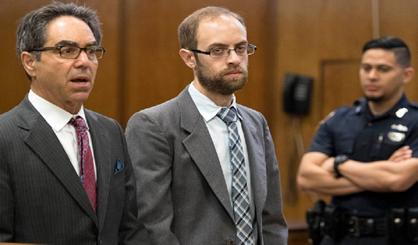 Bill de Blasio's Aide Pleads Guilty, Sentenced For Child Porn