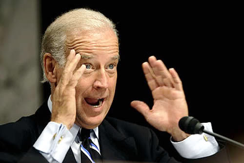Photo of Out Of His Mind – Joe Biden: Russian Meddling 'Wouldn't Have Happened On My And Barack's Watch'