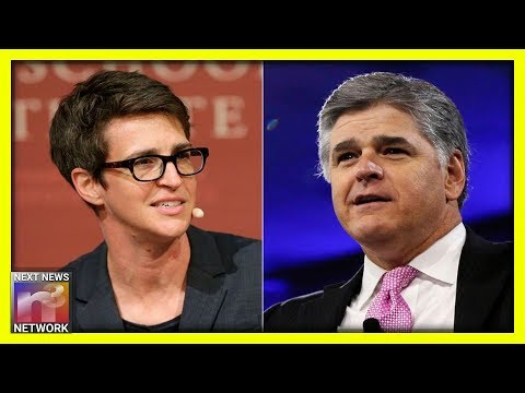 Photo of SHOTS FIRED! Sean Hannity CALLS OUT MSNBC Host For HILARIOUS Failing Ratings