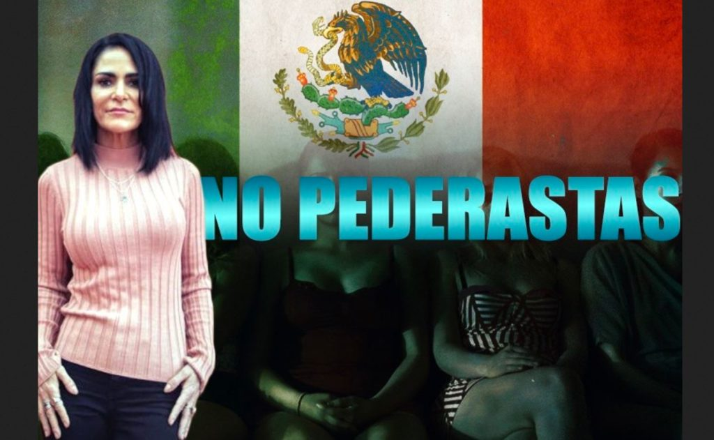 Photo of Here's What Happened When a Journalist Exposed a Pedo Sex Ring in Mexico