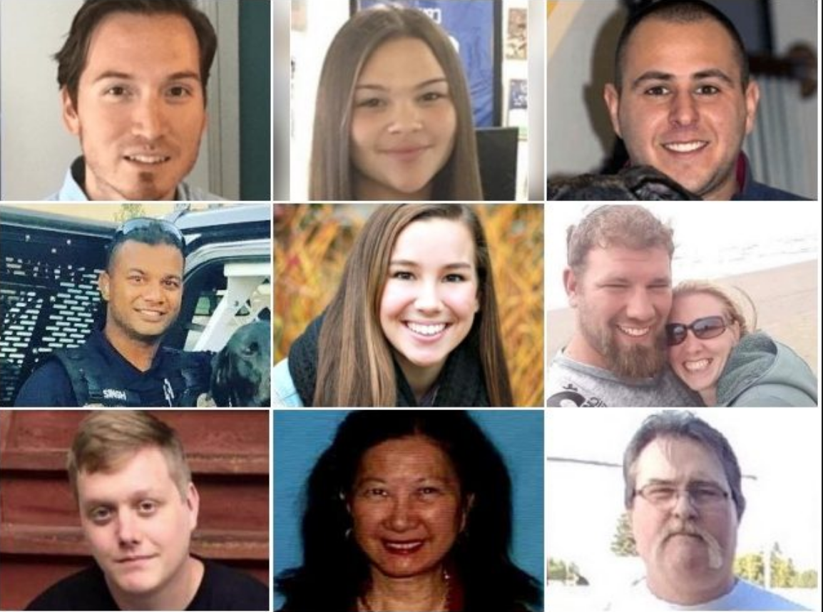 Photo of ICE Releases List Of Murders And Rapists Protected Under Sanctuary City Policies