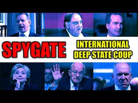"Photo of Full Documentary: Is There Really a World-Wide Deep State Conspiracy ""To Get"" President Trump?"