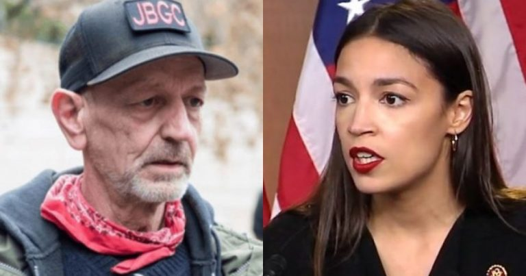 The AOC Connection: Antifa Member Who Tried To Blow Up ICE Center Left Manifesto Echoing AOC