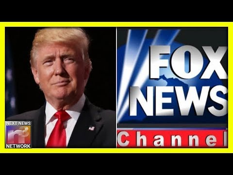 He's PISSED! President Trump UNLOADS On FOX News In Heated Twitter Rant