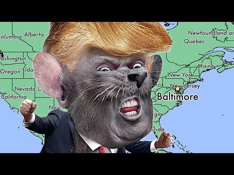 Photo of Trump is Right About Baltimore