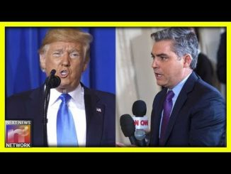 Must See: Trump Humiliates CNN's Jim Acosta In Japan, Audience Erupts In Laughter