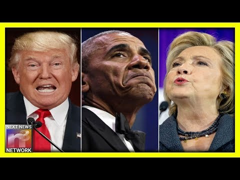 Photo of Trump WARNS Obama, Hillary and The Swamp… Threatens MANY Subpoenas!