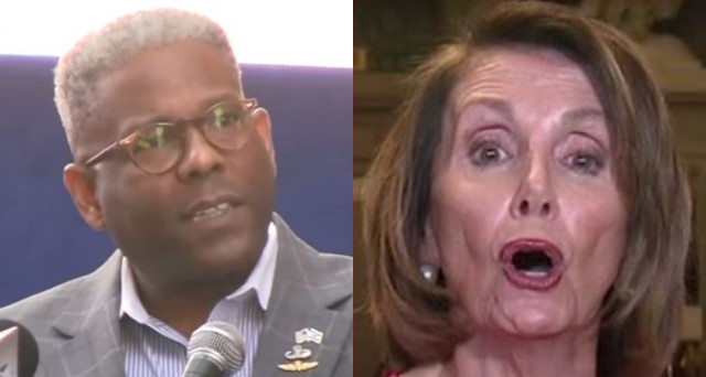 Photo of Lt. Col. Allen West: Pelosi Should Be Heading To Prison For What She Did