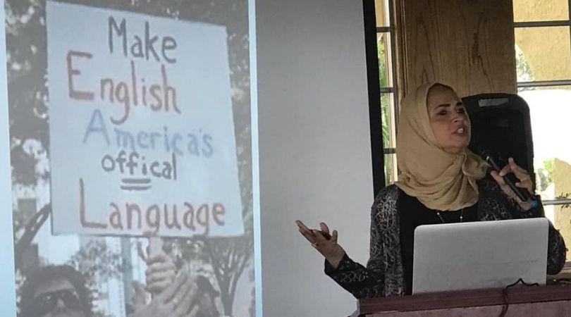 Photo of Michigan: Mandatory Taxpayer-Funded Islamic Indoctrination Courses For Teachers Exposed By Law Center's FOIA Request
