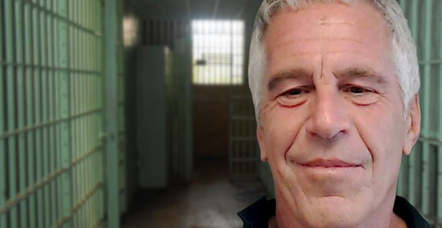 "Epstein's ""Suicide"" Was A ""Political Assassination"": No One Should Trust The State If The Enemies Of The State Keep Dying Before Trial"