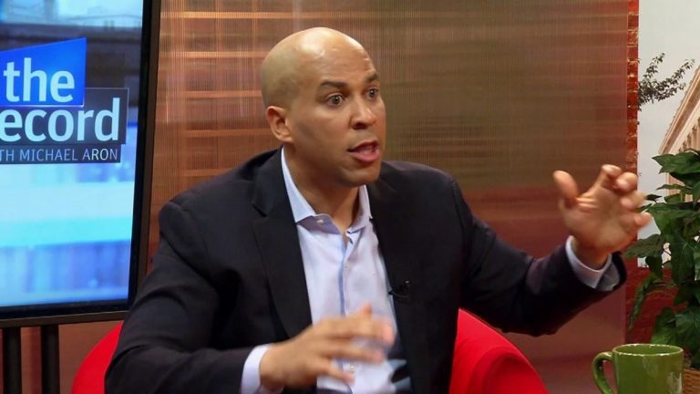 Racist? Cory Booker promises to create White House office to combat white supremacy