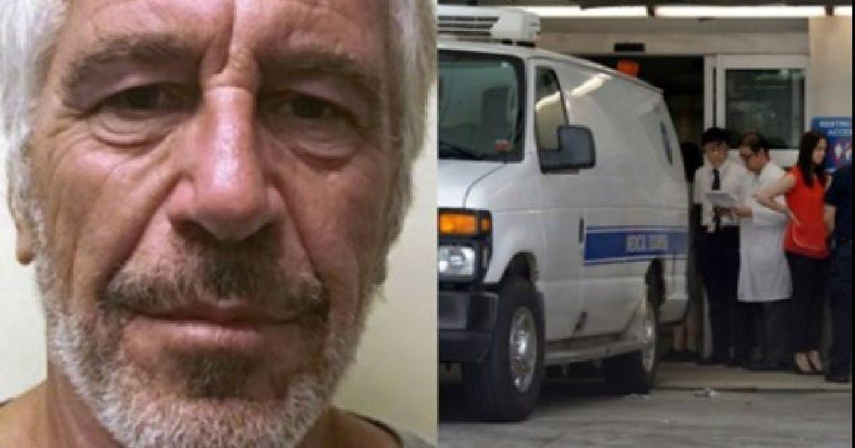 Photo of Manhattan Correctional Center Staff Refuses To Assist Epstein Suicide Investigators
