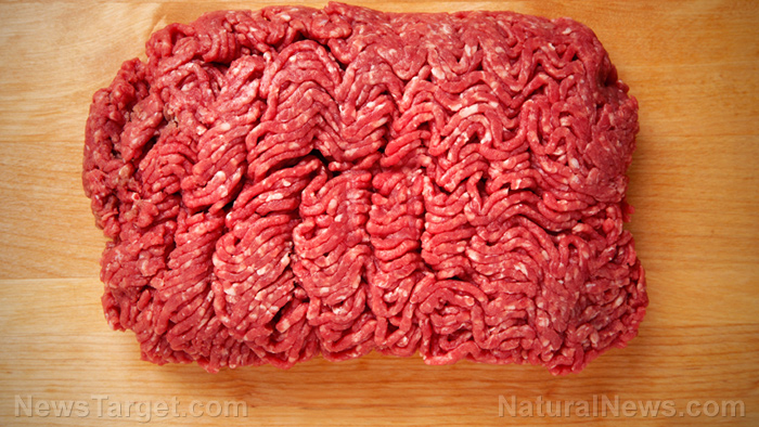 USDA issues recall of 700 lbs. of beef and pork that may have been blended with HUMAN blood… did somebody fall into the grinder?