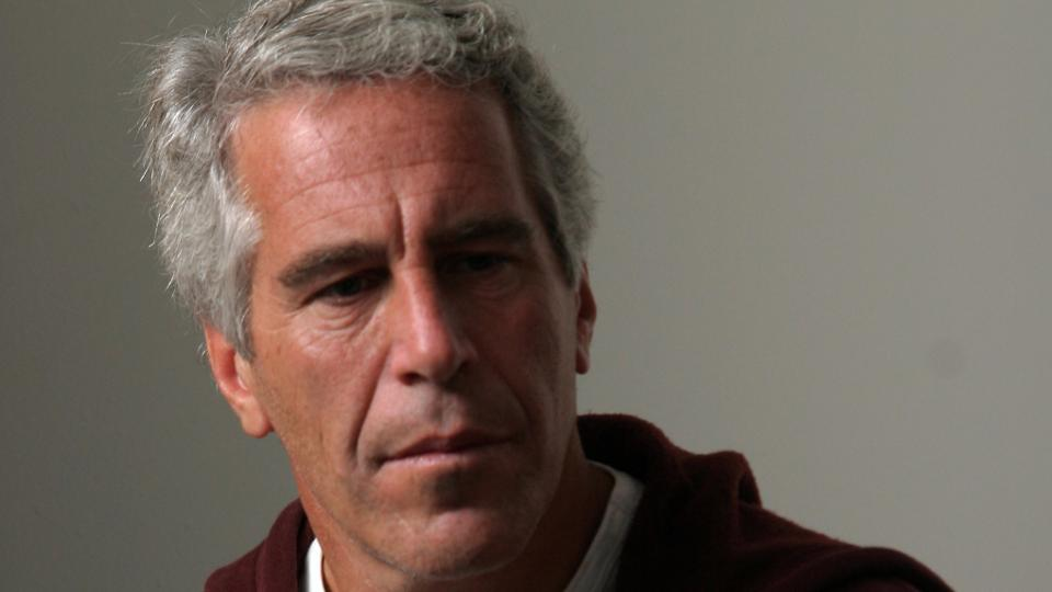 Photo of Epstein is dead from an apparent suicide….or was it murder?