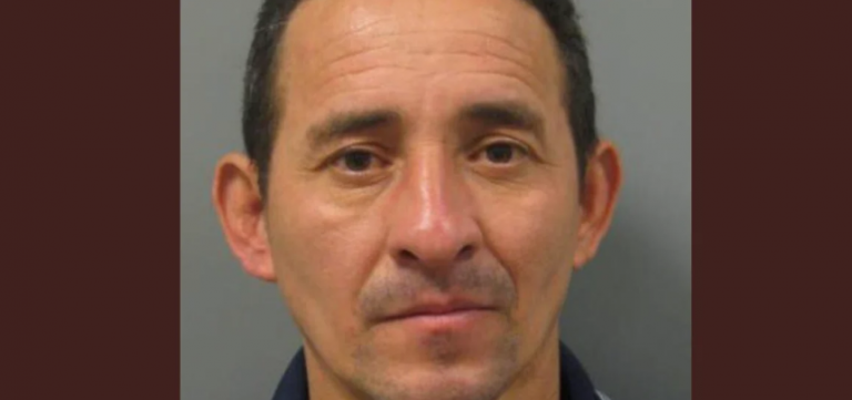 Fifth Illegal Alien Accused of Rape Arrested in Maryland County in LESS THAN A MONTH