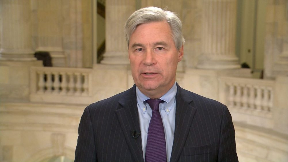 Photo of Judicial Watch accuses Senator Whitehouse of 'openly threatening the U.S. Supreme Court'