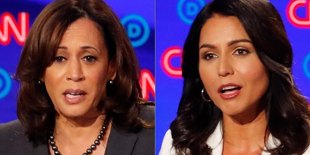 Photo of Payback is a B*tch—did Tulsi Gabbard just find out the hard way?