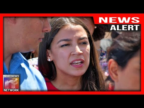 AOC Chief-of-Staff BLINDSIDED By HORRIBLE News Just Days After His Resignation